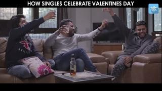 Bewadey Love Day - Valentine