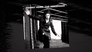 Johnny Marr - European Me