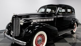 3997 CHA 1938 Buick Special