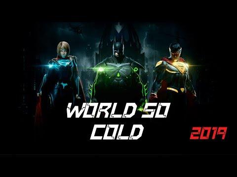 Бэтмен - World So Cold (Клип 2019)