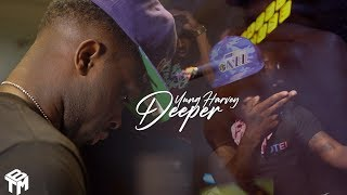 Yung Harvey - Deeper (Official Music Video)