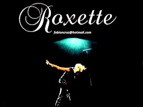 Roxette - First Girl On The Moon