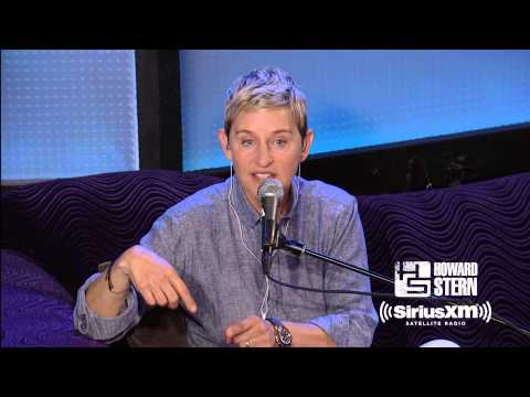 Ellen DeGeneres On Portia de Rossi Tabloid Rumors