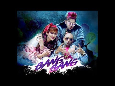 BANG BANG | Akash Dadlani | BIG BOSS | MISTA BAAZ | Hindi Songs 2018 | Bollywood Songs | Gabruu