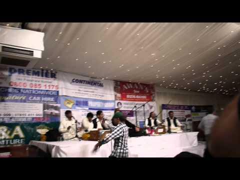 Qari Waheed Chishti - Qawwali - Dam Mast Qalander