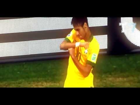 Neymar Jr. - Skills & Goals Show | 2014