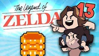 Beefed-Up Zelda: Enter Thy Lair - PART 13 - Game Grumps