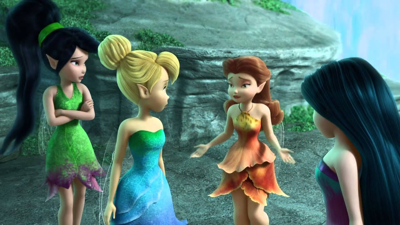 download tinkerbell and the pirate fairy sneak peek full movie