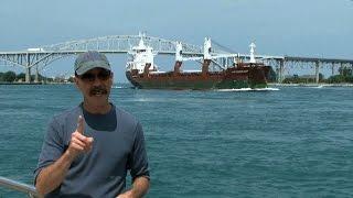 Under the Radar! Michigan | Plymouth / Port Huron