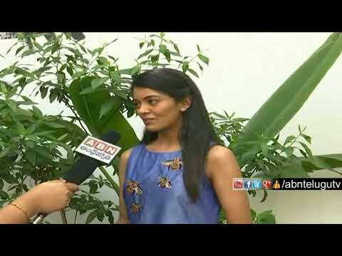 Miss India Andhra Pradesh on representing AP in Miss India Contest 2018