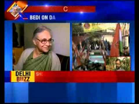 NewsX Exclusive interview with former Delhi Chief Minister Sheila Dikshit