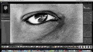 5 Minute Portrait Intro - Portrait Photography Tips