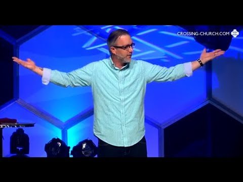 Preppers - Wk 2 | The Crossing Church, Elk River, MN | Pastor Eric Dykstra