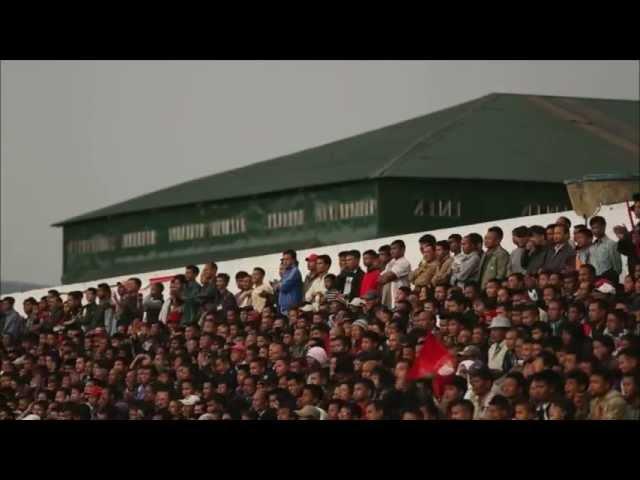 FIFA Futbol Mundial covers Shillong Lajong FC