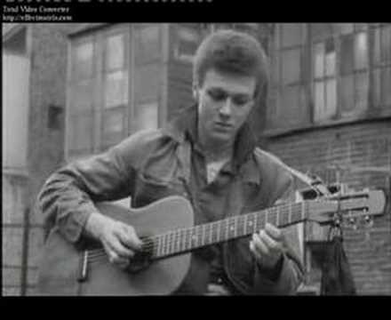 Davey Graham - Cry Me A River