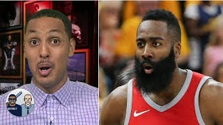 'The NBA is wide open, bro' - Ryan Hollins | Jalen & Jacoby