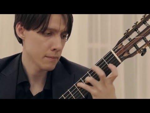 Бах Иоганн Себастьян - BWV 997 -  4. Жига (ре минор)