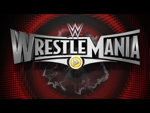 Wrestlemania 31 Airs Live On Wwe Network On March 29 video