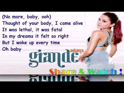 download lagu Ariana Grande Break Free'' S On Screen  2014 gratis