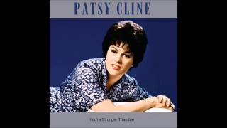 Watch Patsy Cline Youre Stronger Than Me video