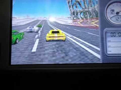 Motion Sensor Racing Games For Nokia 5233 Free Download