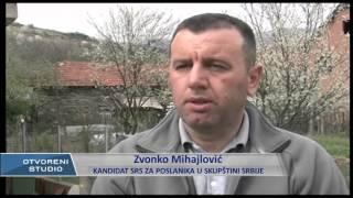 Hap Enja Srba Na Kosovu