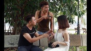 Xem Cấm Cười 2017 - Xem Là Nghiện Luôn - Phim Hài Mới Nhất 2017
