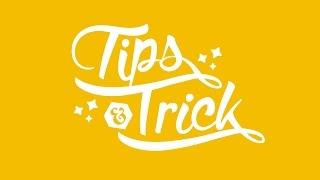 Tips & Trick : Trik Menggoreng Garing