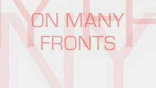 Watch Kmfdm WW III video