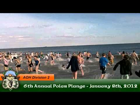 2020 AOH Polar Plunge