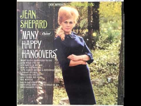 Jean Shepard - You
