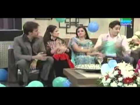 Hum 2 Hamara Show Feb 27 P4 Hira Birthday Special By Mani