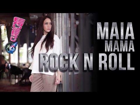 download lagu 'Mama Rock N' Roll, Julukan Rahasia Maia gratis