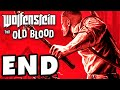 Wolfenstein The Old Blood Gameplay Walkthrough Part 9 Chapter 8 Dig Site Ending PC mp3
