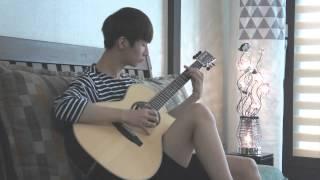 (Original) Again - Sungha Jung