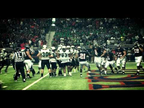 UTSA Football vs Northeastern State Highlights