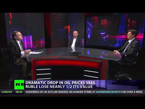 CrossTalk: Russia's Econ