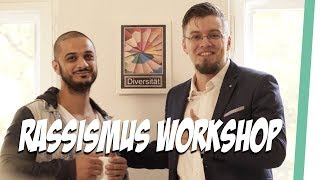 Der Rassismus Workshop
