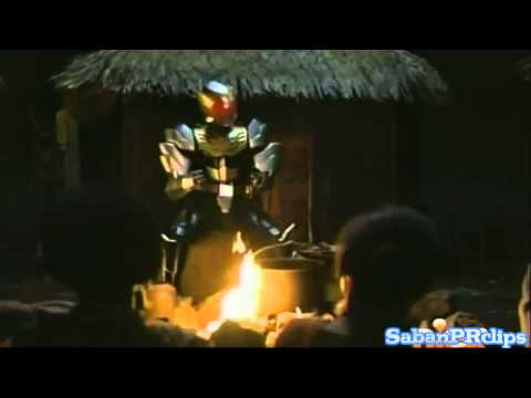 Power Rangers Megaforce - The Robo Knight Before Christmas - A better place for all