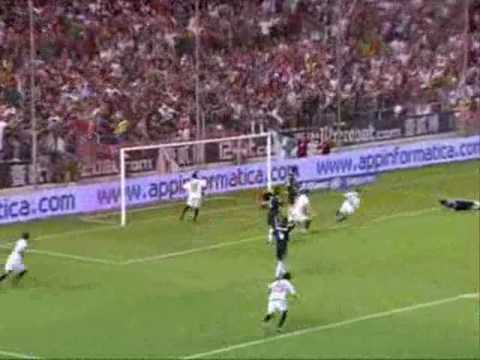Sevilla vs Real Madrid (2-1) - All Goals & Highlights - Liga BBVA 2009