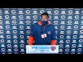 Allen Robinson II focused on 2021 season   Chicago Bears