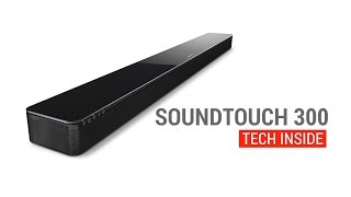 Bose SoundTouch 300 - The Tech Inside | Digit.in
