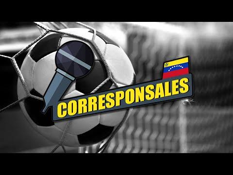 Corresponsales   6ta Edición   Post-Partido Lara 3-3 Táchira   Barquisimeto, Venezuela