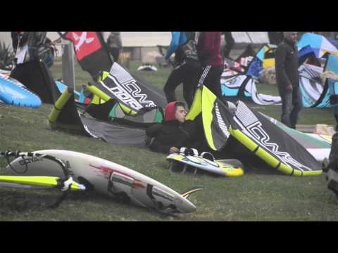 The State of Olympic Windsurfing in Israel