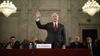Did Jeff Sessions 'lie' to Congress?