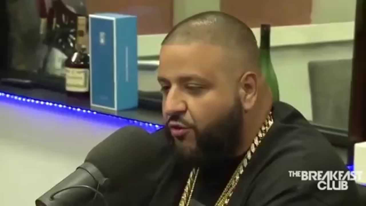 [The DJ Khaled Supercut] Video