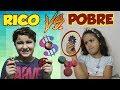 RICO VS POBRE FIDGET SPINNER mp3