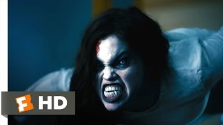 Underworld: Awakening (9/10) Movie CLIP - It's Worse If You Try To Fight It (2012) HD