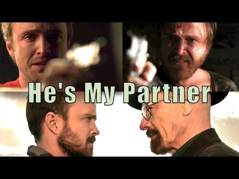 He's My Partner    Heisenberg & Jesse Pinkman    BREAKING BAD TRIBUTE