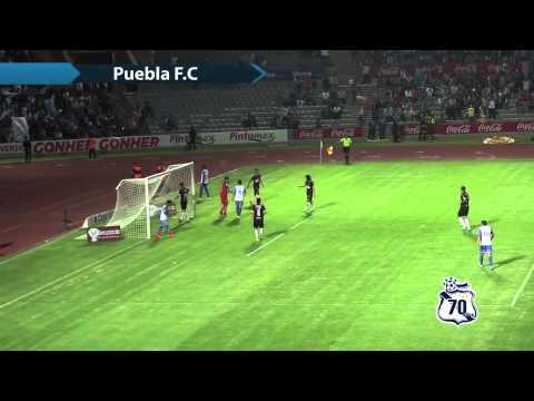 Resumen Puebla 3 Monterrey 0   Noticias   Deportes